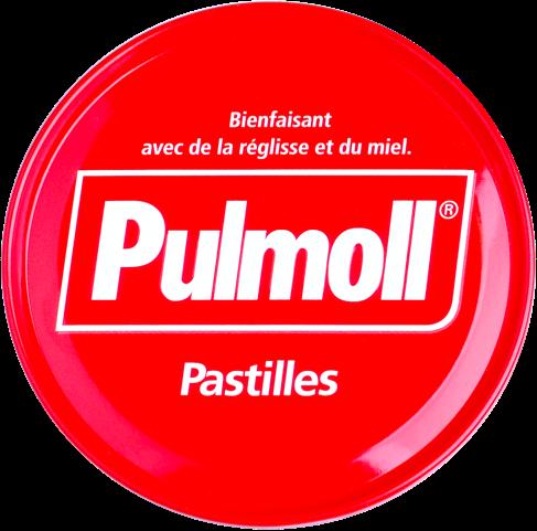 Pulmoll Classic depuis 1946